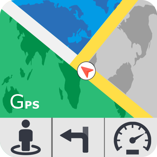 App Insights: GPS Route Finder Navigation - Track My