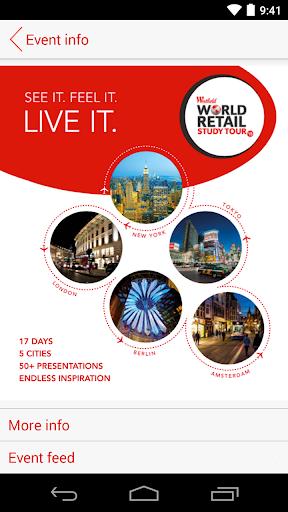 Westfield Retail Study Tour 15