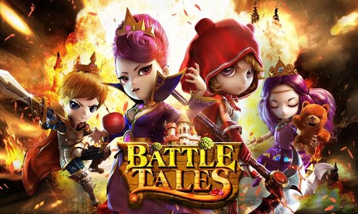 Battle Tale MOD Apk