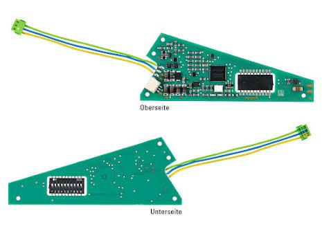 74462 Installation Digital Decoder (C Track)