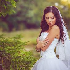 Wedding photographer Natalya Dmitrieva (DmitrievaNatalia). Photo of 23.09.2015