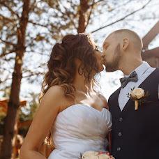 Wedding photographer Aleksandr Marchenko (markawa). Photo of 09.09.2018