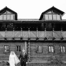 Wedding photographer Stanislav Akimkin (morfstar). Photo of 28.09.2017