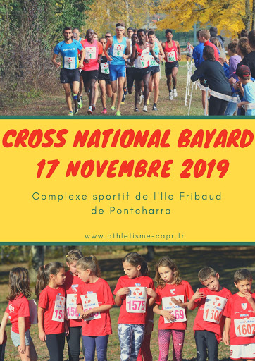 Cross National Bayard