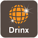 Drinx - Nightlife Connections icon