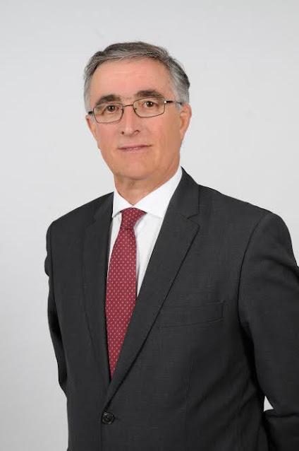 Antigo vereador Ernesto Rodrigues é o candidato do PSD em Lamego