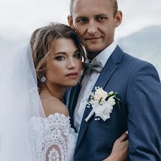 Wedding photographer Anastasiya Stepanova (Nansyfoto). Photo of 17.12.2017