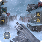 Frontline Critical World War Counter Fire Squad icon