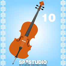 Photo: Cello