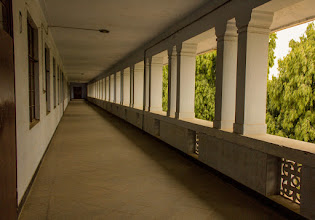 Photo: Corridors