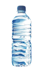 Bottled Cold Water