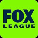 Fox League: Live NRL Scores, Stats & News icon