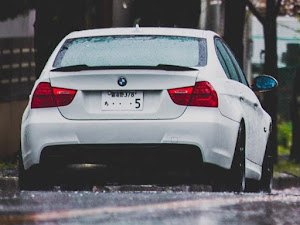 3シリーズ セダン  E90 325i Mスポーツのカスタム事例画像 BMWヒロD28さんの2020年03月31日21:42の投稿