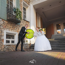 Wedding photographer Aleksandr Feday (Pheday). Photo of 27.11.2016