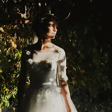 Wedding photographer Ana Fotana (Fotana). Photo of 05.01.2018