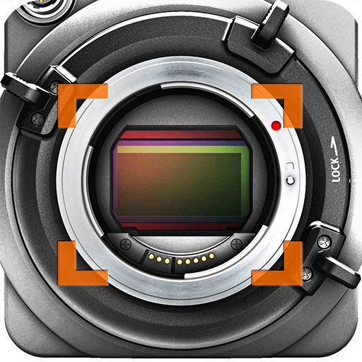 Magic Canon ViewFinder Free file APK for Gaming PC/PS3/PS4 Smart TV