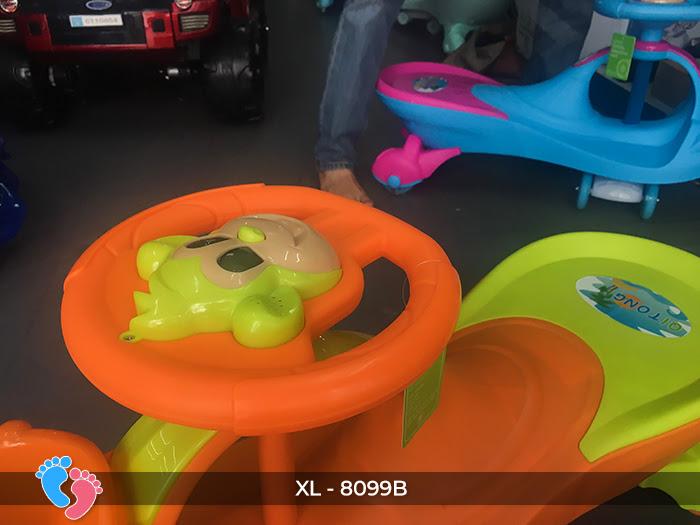 Xe lắc cho bé Broller XL-8099B 21