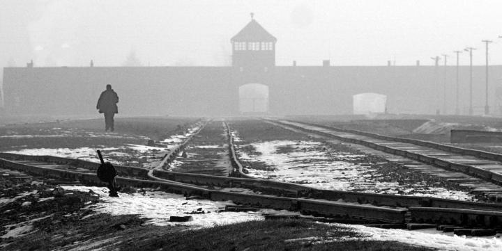Fuga da Auschwitz di Marchingegno