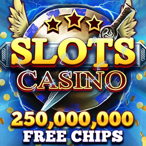 Slots - Epic Casino Games (game)