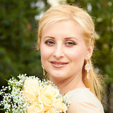 Wedding photographer Aminat Spasskaya (AminatSpasskaya). Photo of 21.06.2015