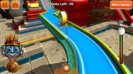 Mini Golf 3D City Stars Arcade - Multiplayer Game 13.1 Screenshots 6