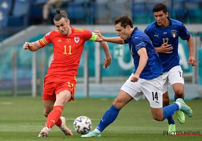"""Pers lyrisch over Italië en Mancini: """"Het is een sprookje"""""""