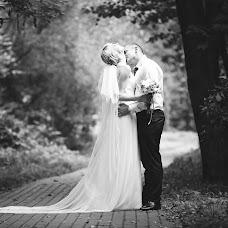 Wedding photographer Vitaliy Tunnikov (Tunnikov). Photo of 02.11.2015