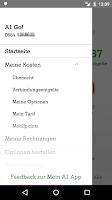 Screenshot of Mein A1