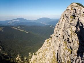 Photo: vederi din Strunga Colţilor