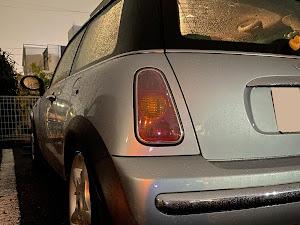 MINI RH16 くーぱーのカスタム事例画像 ポンコツに乗ってるポンコツ笑さんの2019年12月17日17:48の投稿