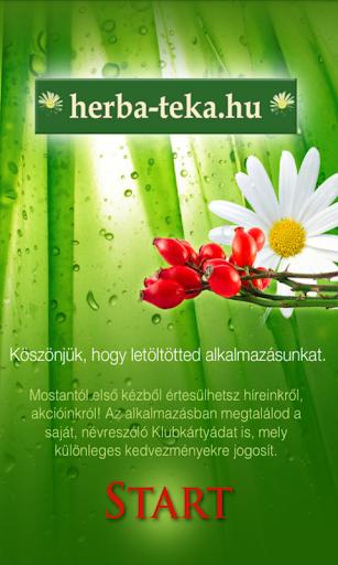 Herbatéka