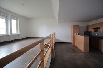 appartement à Zimming (57)