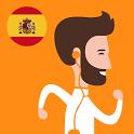 Учить испанский со Слова Бегом icon