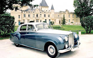 Bentley S1 Rent Grand Est