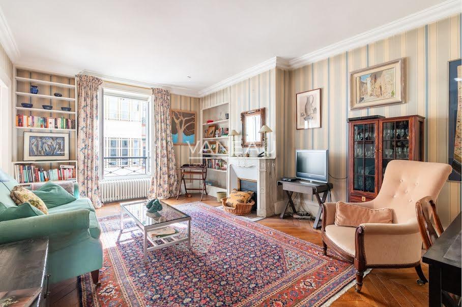 Vente appartement 4 pièces 80.14 m² à Paris 7ème (75007), 1 350 000 €