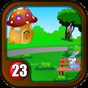 Fantasy Garden Escape - Escape Games Mobi 23 icon