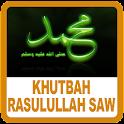 Khutbah Rasulullah SAW icon