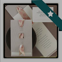 Best Wedding Card Collection icon