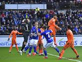 Sels en Denayer speelden gelijk tegen elkaar in de Ligue 1, Engels volgde hun voorbeeld
