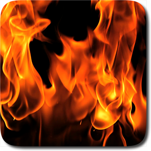 Fire Live Wallpaper file APK for Gaming PC/PS3/PS4 Smart TV