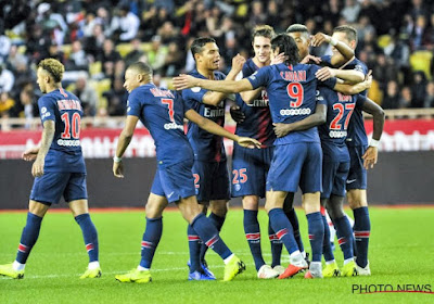 Le PSG prend exemple sur le Club de Bruges, inquiétude autour de Chadli