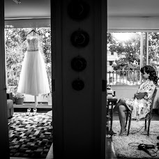 Wedding photographer Christian Puello conde (puelloconde). Photo of 30.07.2018