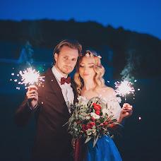Wedding photographer Marina Capova (Marisha21). Photo of 11.05.2016
