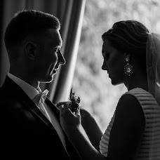 Wedding photographer Roman Romas (romanromas). Photo of 12.10.2017