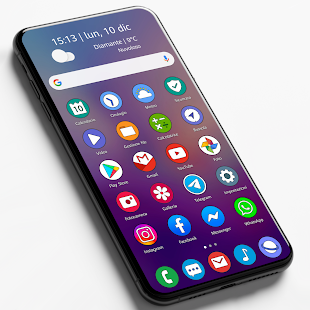 PIXEL ONE UI - ICON PACK V3 0 [Patched] APK | DailyApp net