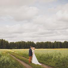 Wedding photographer Vlada Smanova (Smanova). Photo of 04.04.2017