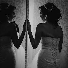 Wedding photographer Mire León (mireleon). Photo of 01.03.2018