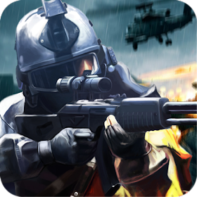 Elite Soldier: Modern Gun Shooter and Tank Combat