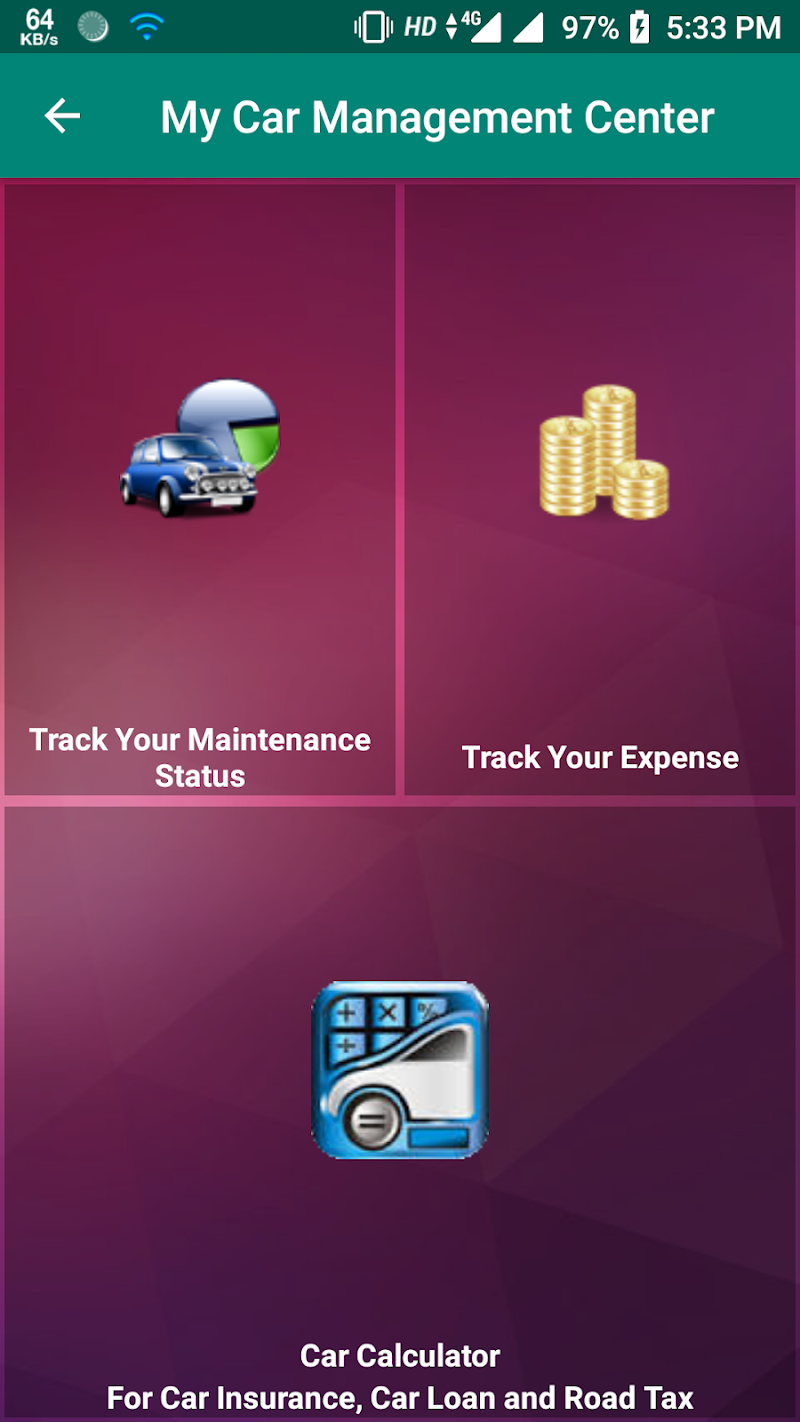 Скриншот Car Problems & Repairs