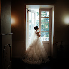 Wedding photographer Ulyana Fedorchenko (Fedorchenko92). Photo of 29.03.2017